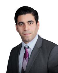 abogado de bancarrota Humberto Rivera